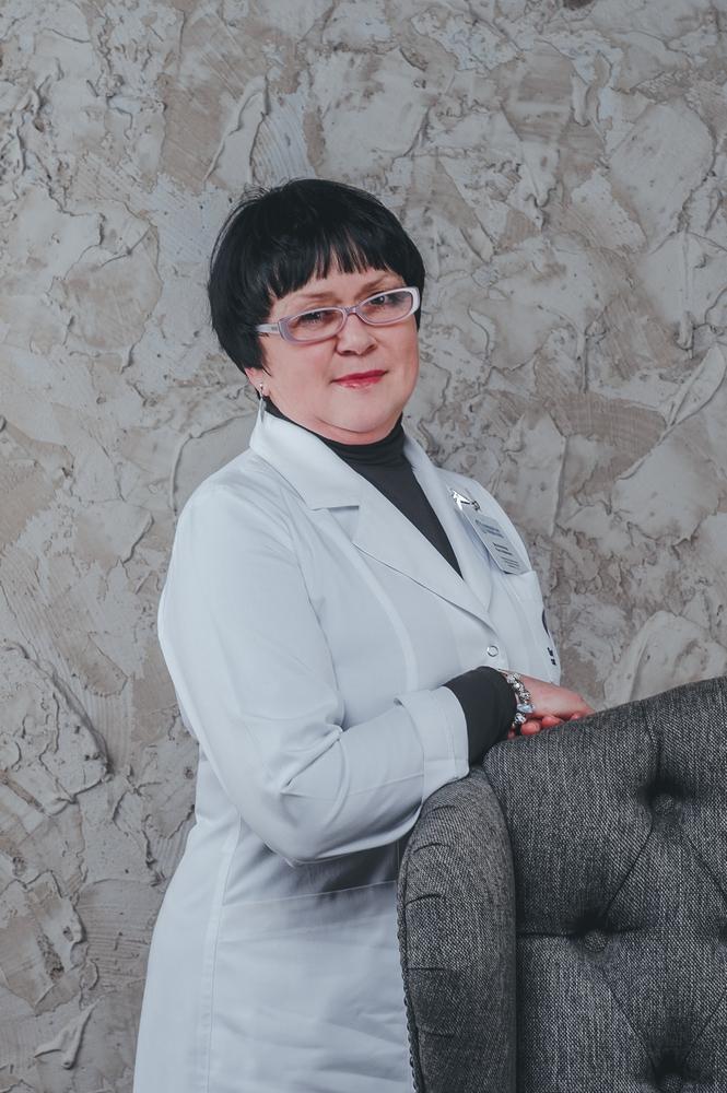 Масленникова Ирина Ивановна