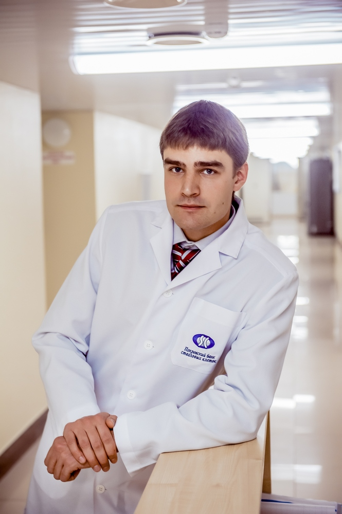 Приходько Егор Михайлович